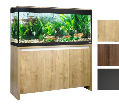 Fluval Roma 240 LED Aquarium & Cabinet Kit