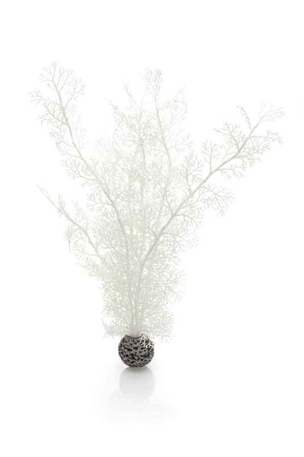 biOrb Sea Fan L white