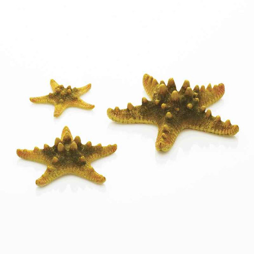 biOrb Sea Star Set 3 Yellow