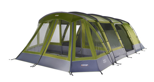 Vango Orava 600XL Tent (Free Footprint Groundsheet)