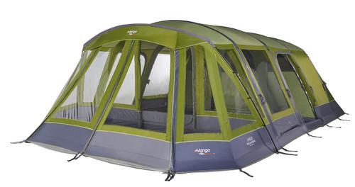 Vango Taiga 600XL Air Beam Tent