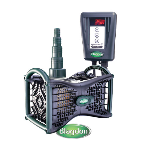 Blagdon Amphibious IQ Pump 6000 to 12000 Extra Large Pond