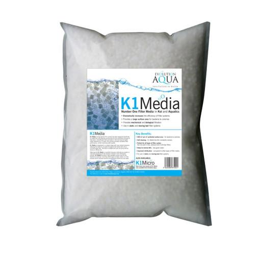 Evolution Aqua K1 Media 50 Litres
