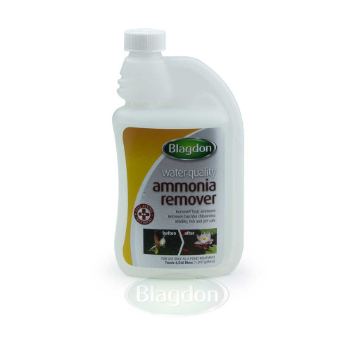 Blagdon Ammonia Remover Treatment 500ml