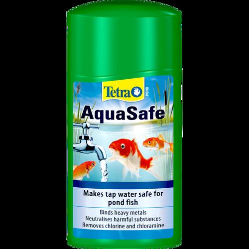 Tetra Pond Aquasafe Tap Water Treatment 1000ml