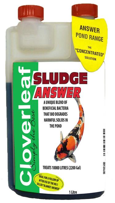 Cloverleaf Sludge Answer 1000ml