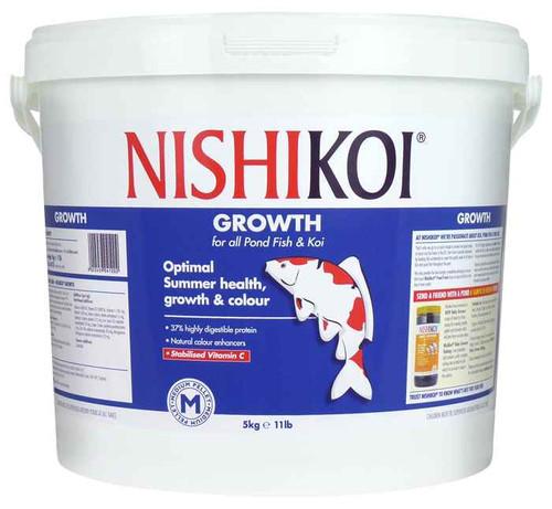 Nishikoi Growth 5kg