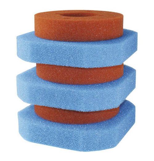 Oase Filtoclear 6000 Replacement Filter Foam Set