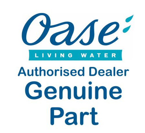 Oase Spare part check valve PondoVac 5 (Part No 44017)
