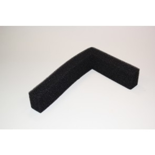 Pontec Filter foam 30PPI (Part No 27822)