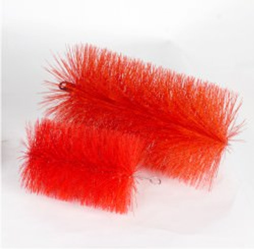 "Oasis Filter Brushes 6"" x 9"" Pack Of 3"