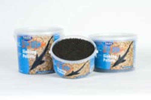 Lotus Fish Dish Sinking Pellets 1200g