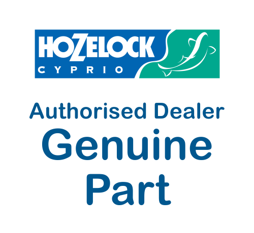 Hozelock Easyclear 6000/7000 Quartz Tube Kit
