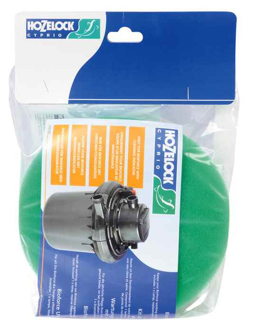 Bioforce 1100 Annual Service Kit