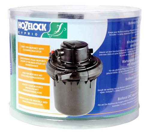 Bioforce 2200 Annual Service Kit