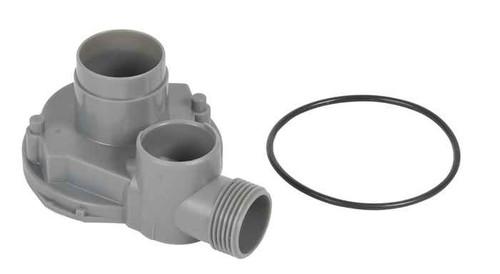 Hozelock Pump Chamber & O Rings (Aquaforce 2500)