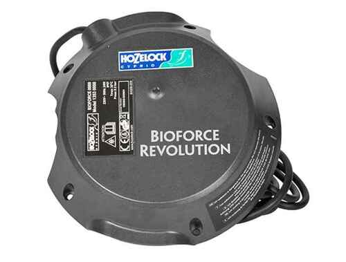 Bioforce Revolution Electrical Unit 9000UK