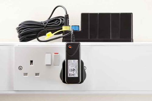 Liberty Mini Feature Mains Power Adapter