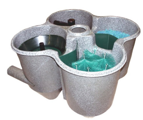 Cloverleaf Professional CL Pond Filters CL4 Body Only