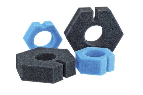 Oase Biopress 6000 And 10000 Replacement Filter Foam Set