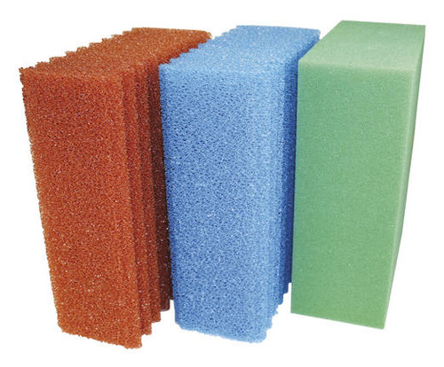 Oase Biosmart 18000, 24000 And 36000 Replacement Blue Filter Foam