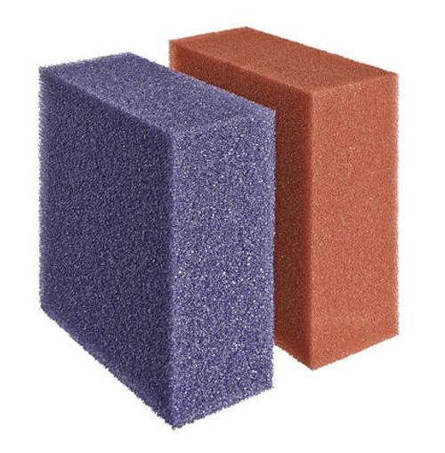 Oase Biotec Screenmatic 40000² Replacement Filter Foam Set Purple / Red