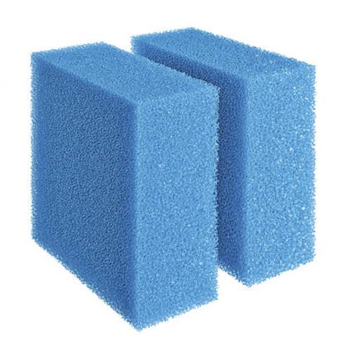 Oase Biotec Screenmatic 40000² Replacement Filter Foam Set Blue x 2