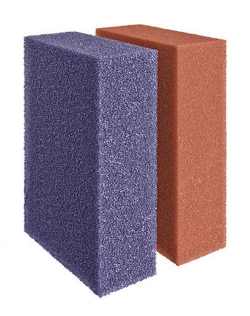 Oase Biotec Screenmatic 60000² And 140000²  Filter Foam Set Purple / Red