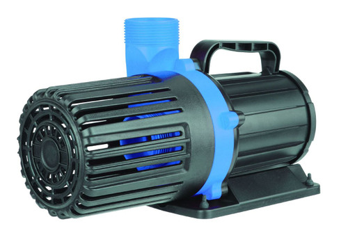 Evolution Aqua Varipump 10000 - Controllable Pond Pump
