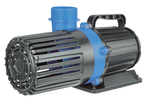 Evolution Aqua Varipump 30000 - Controllable Pond Pump
