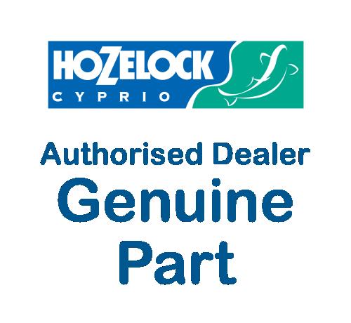 Hozelock Easyclear Biomedia (In Net)
