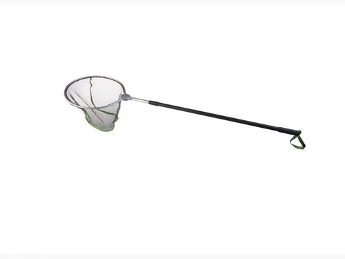 Velda 46cm Circular Pond Net  With Telescopic Handle