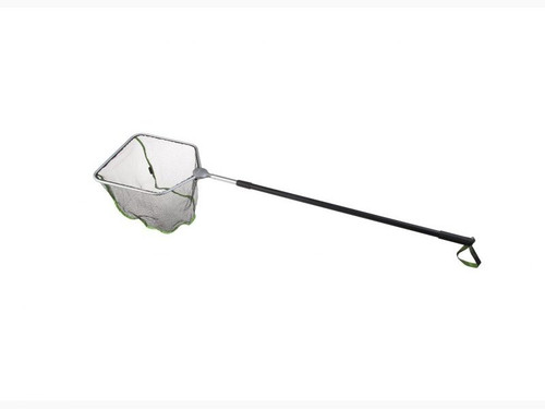 Velda 46cm Square Pond Net  With Telescopic Handle