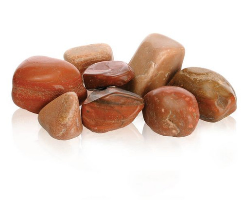 biOrb Marble Pebble Set Red