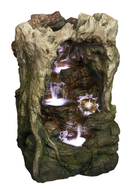Woodland Hidden Falls Aqua Creations