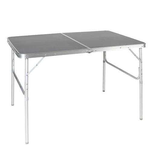 Granite Duo 120 Table open