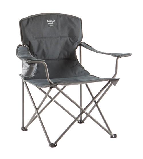 Vango Malibu Chair (Granite Grey) 2019