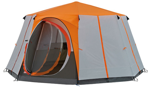 Coleman Cortes Octagon 8 (Orange)