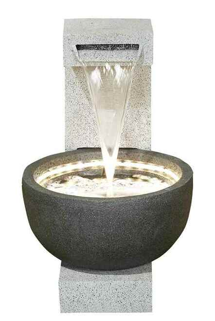 Kelkay Solitary Pour Water Feature