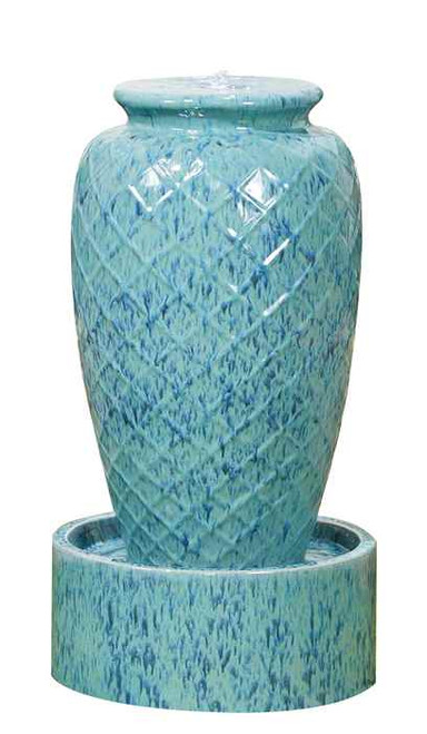 Kelkay Topaz Vase Water Feature