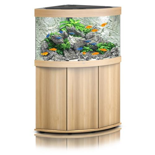 Juwel Trigon 190 LED Aquarium And Cabinet Light Wood