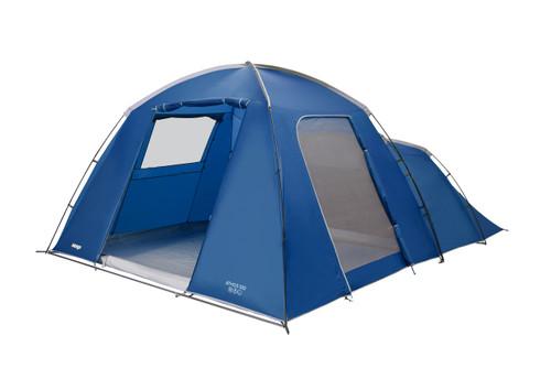 Vango Athos 500 tent in blue
