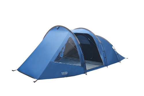 Vango Beta 450XL Tent in blue