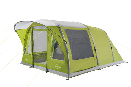 Vango Lumley Air 500 Tent in green