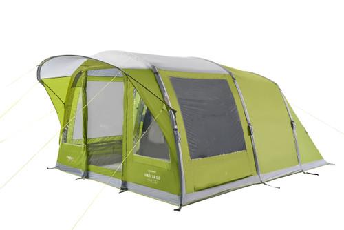 Vango Lumley Air 500 Tent in green