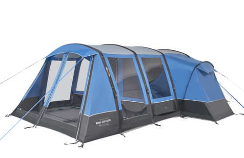 Vango Rome Air 550XL Tent in blue
