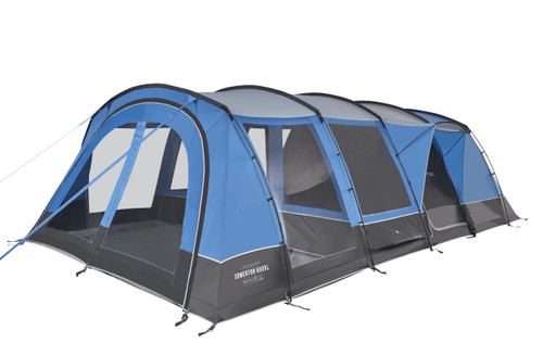 Vango Somerton 650XL Tent in blue