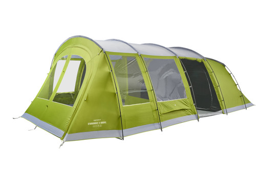 Vango Stargrove II 600XL Tent in green