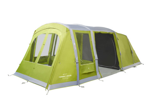 Stargrove II Air 450 Tent in green