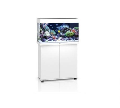 Juwel Rio 125 LED Marine Aquarium And Cabinet White